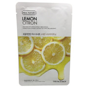 Real Nature Lemon Face Mask/THE FACE SHOP 商品写真