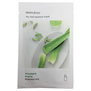 my real squeeze mask aloe/イニスフリー 商品写真