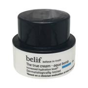 The true cream aqua bomb/belif 商品写真