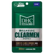 MEN'sサプリ CLEARMEN/DHC 商品写真