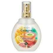 ボディコロン PL (ピンクグレープフルーツ&レモネードの香り)/ハウス オブ ローゼ 商品写真