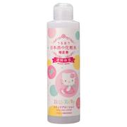 日本酒の化粧水 透明保湿限定デザイン ハローキティ 200ml/菊正宗 商品写真