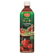 リコピンリッチベジタブル 野菜飲料/デルモンテ 商品写真 2枚目
