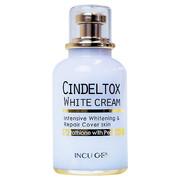 CINDELTOX WHITE CREAM/INCUGEN 商品写真 1枚目