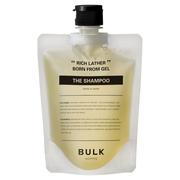 THE SHAMPOO/THE TREATMENTシャンプー/BULK HOMME 商品写真