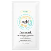 フェイスローションマスク<薬用美白> / medel natural(メデル ナチュラル)