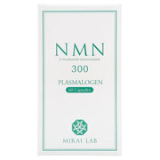 NMN+プラズマローゲン/ミライラボ・ミライダ 商品写真 1枚目