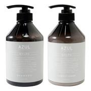 AZUL Shampoo/Conditioner SYLPH/アズール バイ マウジー 商品写真 2枚目