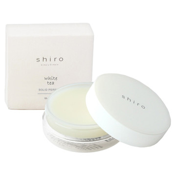 SHIRO/ホワイトティー 練り香水(旧) 商品写真 2枚目