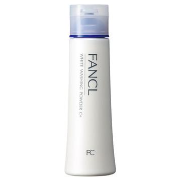 ホワイト洗顔パウダーC+ / ファンケル
