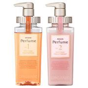 mixim Perfume モイストリペア シャンプー/ヘアトリートメント/mixim(ミクシム) 商品写真 2枚目