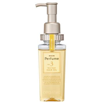 mixim(ミクシム)/mixim Perfume モイストリペア ヘアオイル 商品写真 2枚目
