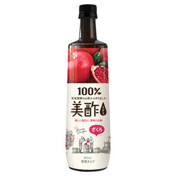 美酢(ミチョ)/ざくろ 商品写真 2枚目