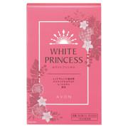ホワイトプリンセス/エイボン 商品写真 1枚目