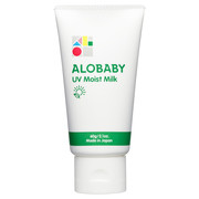 UVモイストミルク/アロベビー 商品写真
