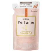 mixim Perfume モイストリペア シャンプー/ヘアトリートメントシャンプー 詰替え 350ml/mixim(ミクシム) 商品写真