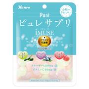 ピュレサプリグミ iMUSE プラズマ乳酸菌/iMUSE(イミューズ) 商品写真
