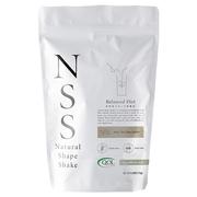 NSS/Narural Shape Shakeほうじ茶ソイラテ味/Qualify of Diet Life 未来の食文化を創造する 商品写真