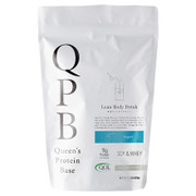 QPB/Queen's Protein Base / Qualify of Diet Life 未来の食文化を創造する