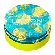 スチームクリーム ハッカ&アロエ レモン/STEAMCREAM(スチームクリーム) 商品写真 1枚目