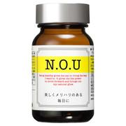 サプリ セルサイザー/N.O.U 商品写真 1枚目