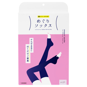 めぐりソックス 【おうち・おやすみ用】/eume 商品写真