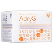 アクティブクリーム/AdryS(アドライズ) 商品写真