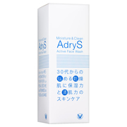 アクティブフェイスウォッシュ/AdryS(アドライズ) 商品写真