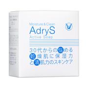 アクティブソープ/AdryS(アドライズ) 商品写真
