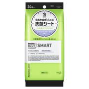 SMART 洗顔シート/メンズビオレ 商品写真
