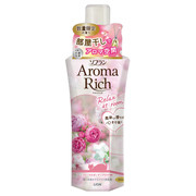 アロマリッチ フローラルガーデンアロマの香り/ソフラン 商品写真 1枚目