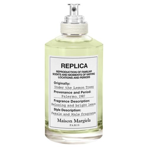 レプリカ オードトワレ アンダー ザ レモンツリー 100ml / Maison Margiela Fragrances(メゾン マルジェラ フレグランス) 商品写真