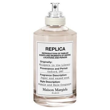 Maison Margiela Fragrances(メゾン マルジェラ フレグランス)/レプリカ オードトワレ ウィスパー イン ザ ライブラリー 商品写真 6枚目