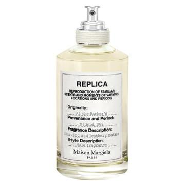 Maison Margiela Fragrances(メゾン マルジェラ フレグランス)/レプリカ オードトワレ アット ザ バーバー 商品写真 6枚目