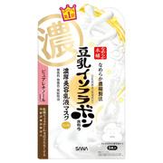 リンクルジェル乳液マスク/なめらか本舗 商品写真