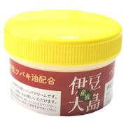 ハンドクリーム / 伊豆大島の生ツバキ油