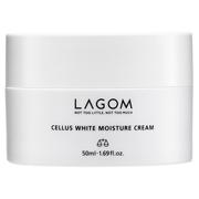 ホワイトモイスチャー クリーム/LAGOM(ラゴム) 商品写真