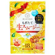 酵水素328選もぎたて生スムージー(はちみつレモンジンジャー味)/ジェイフロンティア 商品写真
