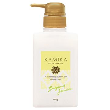KAMIKA/KAMIKA ベルガモットジャスミンの香り 商品写真 2枚目