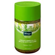 バスソルト ローズマリー&タイムの香りボトルタイプ/クナイプ 商品写真