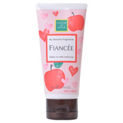 ハンドクリーム 恋りんごの香り/フィアンセ 商品写真