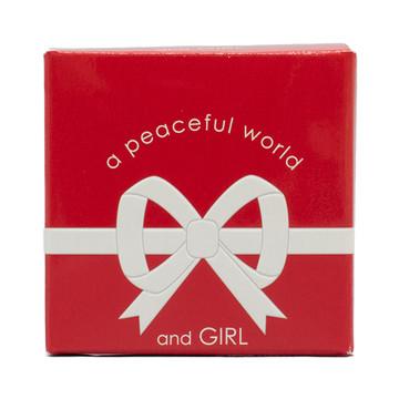 a peaceful world/KISS Solid Perfume 商品写真 2枚目