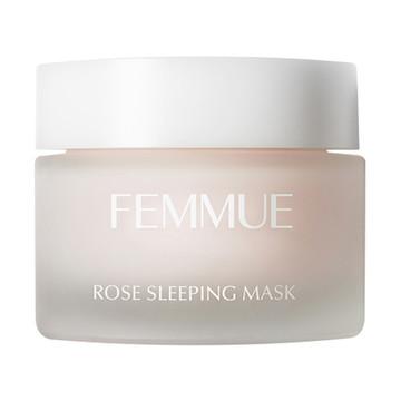 FEMMUE(ファミュ)/ローズウォーター スリーピングマスク 商品写真 2枚目