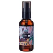 キッピス 髪と肌のオイルミスト 北欧の街並み感じるスオミムスクの香り/アンナドンナ 商品写真 1枚目