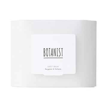 ボタニカルシートマスク / BOTANIST(ボタニスト)