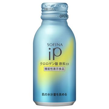 SOFINA iP/クロロゲン酸 飲料 EX 商品写真 2枚目
