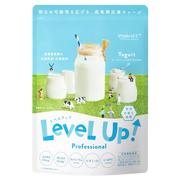 レベルアップ プロフェッショナルヨーグルトミルク風味/ビタブリッドジャパン 商品写真