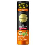 薬用育毛トニック ボリュームケア フルーティシトラスの香り/サクセス 商品写真