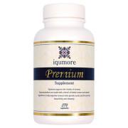 イクモアプレミアムサプリメント / iqumore