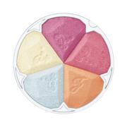 ブルーム ミックスブラッシュ コンパクト06 brilliant bloom/ジルスチュアート 商品写真